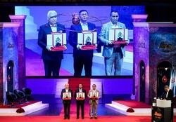 500 international philanthropists participate in Mustafa Prize