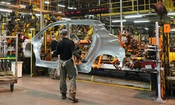 UK factories suffer as concern rises over inflation