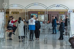 Travelers entering Iran should provide vaccination evidence
