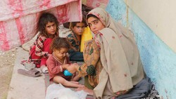 Countdown to catastrophe: UN warns of Afghan food crisis