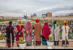 'Untold stories' now available for you to re-discover majestic Isfahan