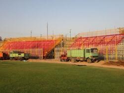 Behnam Mohammadi stadium